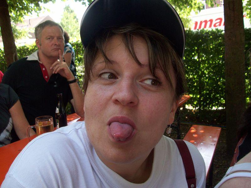 k-Die Zunge ist aber schön! 37