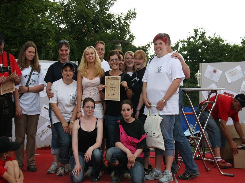 k-Unser 7. Platz 1187